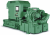 Turbo-Air® 6000 -- 1750 HP Plant Air Compressor