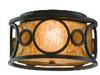 C2220SB Flush Mounts-Bowl Style -- 673856