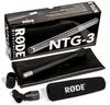 Rode NTG-3 Precision RF Bias Condenser Shotgun Microphone