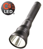 High Performance Rechargeable Flashlight -- Strion LED HP