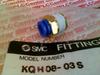 SMC KQH08-03S ( FITTING *LQA ) -Image