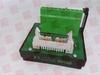 MURR ELEKTRONIK 54202 ( UFL 20 PLUG FOR SIGNAL TRANSFER, 125 VAC/DC / 1 A - MALE, MOUNTING RAIL / SCREW-TYPE TERMINAL ) -Image