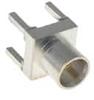 RF Connectors / Coaxial Connectors -- 919-124J-71P -Image