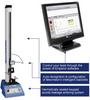 Tensile Test System -- MultiTest 1-i - Image