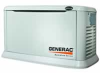 Generac Guardian Series 5887 - 20kW Home Standby Generator -- Model 5887 - Image