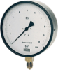 MAN-F - Bourdon Tube Test Pressure Gauges