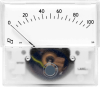 Presentor - Industrial Series Analogue Meter -- 19W -- View Larger Image
