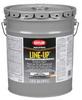 Krylon Industrial Line-Up K4213 Parking Lot White Semi-Gloss Paint - 5 gal Pail - 00167 -- 075577-00167