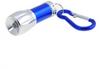 Combo Packs -- 46-5008 Aluminum LED Keychain 50 pack