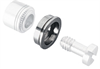 PR10 Self-Clinching Flush-Mounted Retainers - Metric -- PR10-M3