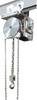 Stainless Steel Manual Chain Hoist