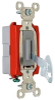 Standard AC Switch -- PS20AC1-L - Image