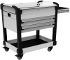 MultiTek Cart 2 Drawer(s) -- RV-NH33A2F006L3B -Image