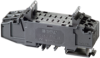 DIN Rail Mount Power Distribution System -- 17plus