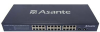 Asante 24Port Gigabit SmartWeb Configurable Switch -- 99-00824