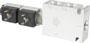 12V DC 4-Way, 3-Position Tandem Center Directional Control.. -- 8383143 - Image