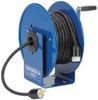 Compact Storage Reel,Hand Crank,No Cord -- 11K515