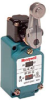 General Purpose Limit Switch, Series WL; Side Rotary; Single Pole Double Throw,Double Break; Overtravel; Neon lamp(AC type) -- SZL-WLB-A-LE-Image