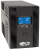 OmniSmart LCD 1500VA Tower Line-Interactive 120V UPS with LCD Display and USB Port -- SMART1500LCDT