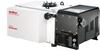 SOGEVAC Single Stage Oil Sealed Rotary Vane Pumps -- SV 750 B
