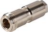 Straight Cable Jack -- 21_N-50-6-7/12-_N - 85077747