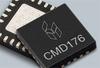 4-Bit Digital Phase Shifter MMIC -- CMD176P4