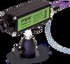 Infrared Pyrometer With Focusable Optics -- IGA 140-PB - Image