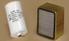 CBRN - Individual Protection -- M19 Particulate Filter