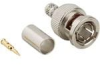 RF Connectors / Coaxial Connectors -- 031-71008-1RFX -Image
