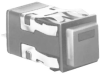 SWITCH, PUSHBUTTON, 10mA -- 31C9045