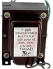 Transformer;Chassis;Pri:115V;Sec:6.3VCT;Sec:20A;Lead;50/60Hz;3-9/32In.In.W;3-7/8 -- 70218458