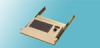 KIF3000 Series NEMA 4 Sealed Industrial Keyboard