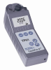 Myron L Handheld Conductivity, TDS (Total Dissolved Solids), pH, and Temperature Meter -- TPH1