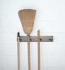 Mop/Broom Holder,5 Handle,48 In -- 9F453