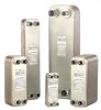 Brazed Plate Heat Exchangers -- BPX™ - Image