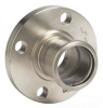 Flange Fitting -- 595-2IN-304SS-O