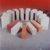 SILRATH Andalusite High Alumina Bricks -- AK 70