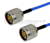 N Male to N Male Cable FM-F141 Coax in 120 Inch -- FMC0101141-120 -Image