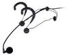BETA 54 Supercardioid Condenser Headworn Microphone with 4-Pin Mini Connector (TA4F), Black -- WBH54B