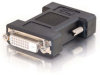 DVI-D™ M/F Port Saver Adapter -- 2102-27602-ADT