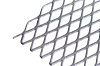 Flattened Expanded Metal -- Galvanized