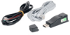 USB TO RS-485 PC ADAPTER, INCLUDES RJ12 CABLES AND MINI-CD WITH DRIVER -- USB-485M -- View Larger Image