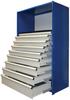 High Density Drawer Shelving Systems - Image