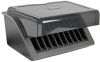 10-Device Desktop AC Charging Station with Surge Protector for Tablets, Laptops and E-Readers -- CSD1006AC