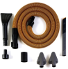 RIGID TOOL VT2534 ( VACUUM ACCESORIES CAR CLEANING KIT ) -- View Larger Image