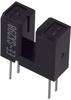Optical Sensors - Photointerrupters - Slot Type - Transistor Output -- OR601-ND -Image