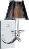 Elite 1-Light Wall Sconce -- 32002BTPS
