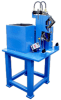Auto-fed Placer/Press -- Model AP-130 Series - Image