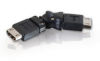 360° Rotating HDMI® Female to HDMI® Female Coupler -- 2101-40929-ADT