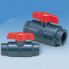 Registered Ball Valve -- 21151